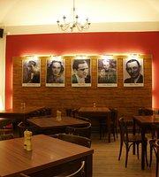 Restaurant Zapomenuty Cas