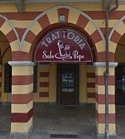 Trattoria Sale & Pepe