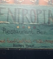 Entropioa resto music bar