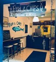 Fish & Chips Street Food Ristorante