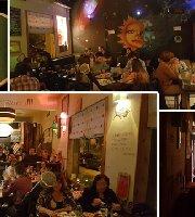 Macondo Resto Bar