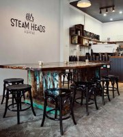 Steam Heads Coffee