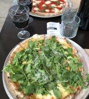 Francie's Pizzeria
