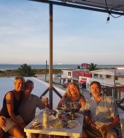 Restaurante Familiar Aristos Beach
