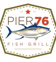 Pier 76 Fish Grill