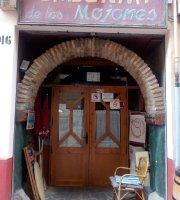 Taberna De Los Mojones