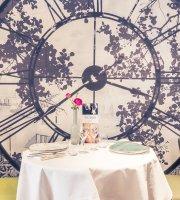 Restaurant le Chantecler