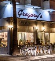 Gregory's Restaurant