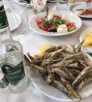 Fish Tavern Prokopis