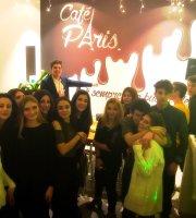 Pasticceria Cafe Paris Arezzo