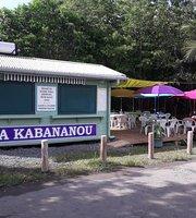 Restaurant Le Kabananou