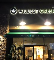 Wildest Greens Organic Restaurant