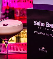 The Soho Bar Restaurant