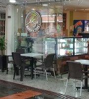 Ariza Bakery Cafe