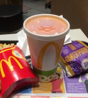 McDonald's Odakyu Sagamiono Ekimae