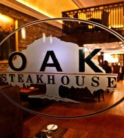 ‪Oak Steakhouse‬