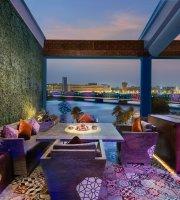 مطعم باب النيل