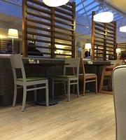 Skylight Cafe