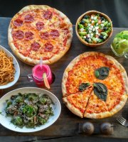 Italycafe Pizzeria Bali