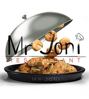 Mr Joni Restaurant