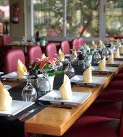 Restaurante Bentayga