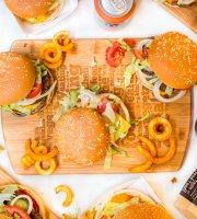 City Market Burgers