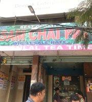 Sohanlal's Tea Time