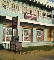 Mandawa Pavilion restaurent