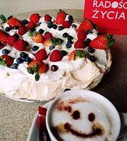 Kawiarnia Zefirek