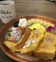 Agnes' Portuguese Bake Shop Cafe, Tokyo Asakusa