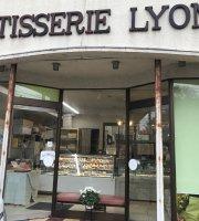 Lyon Patisserie Pastry