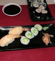 Sushi el passeig
