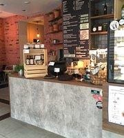 Balans Cafe
