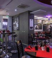 Restaurant Hôtel Mercure Strasbourg Palais des Congrès