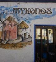 Imbiß Mykonos