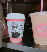 Tea Stand 7