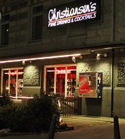 Christiansen's Fine Drinks & Cocktails