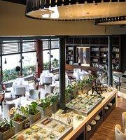 El Lobby del Pardo Restaurant