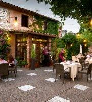 Mas Romeu Restaurante