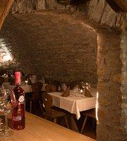 Meteora Restaurant