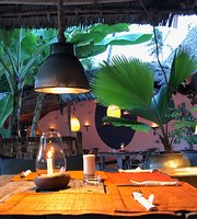 Zanzistar Restaurant & Beach Bar