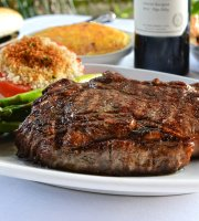 Myron's Prime Steakhouse