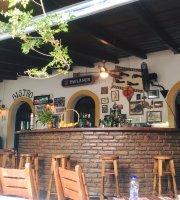 Coffee House Vasilikos