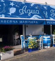 Taberna Marinera Agua y Sal