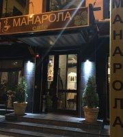 Cafe Manarola