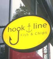 Hook & Line Fish & Chips