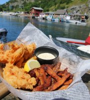 QVFC - Quidi Vidi Fish & Chips