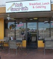 Ana's Corner Cafe