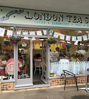 Little london tea shop