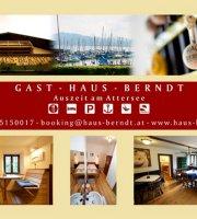Gast - Haus - Berndt